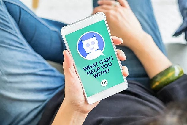 """Are chatbots really """"revolutionising the customer experience""""? 6"""