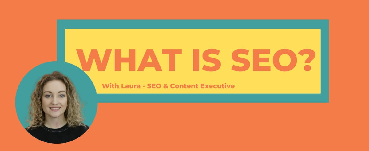 What is SEO banner image